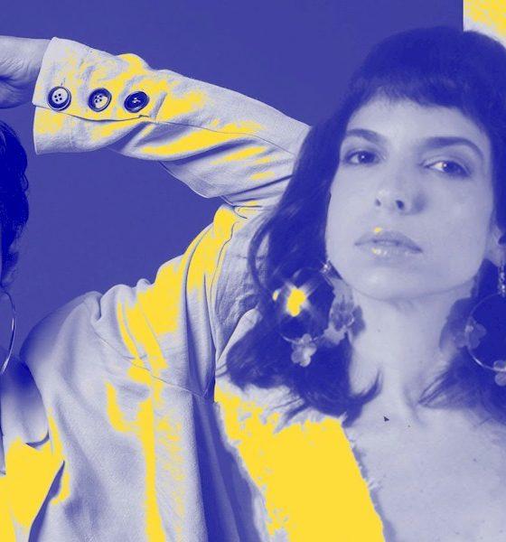"""Illy e Adriana Calcanhotto se unem em versão acústica de """"O que me Cabe"""""""