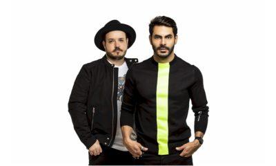 """Israel e Rodolffo relançam o álbum """"Aqui e Agora"""" em versão deluxe"""