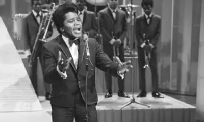 James Brown: o pai do funk que fez o mundo dançar