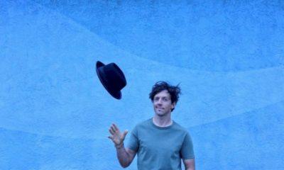 """Jason Mraz lança o clipe de """"Be Where Your Feet Are"""""""