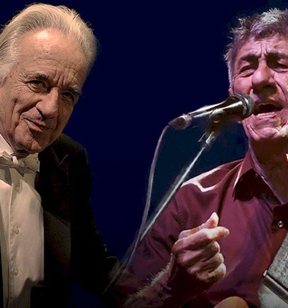 Maestro João Carlos Martins e Fagner se apresentam em São Paulo