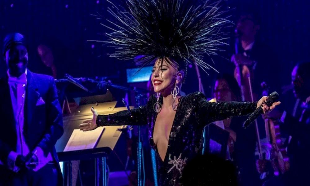 Lady Gaga anuncia residência em Las Vegas