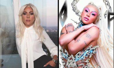 Pabllo Vittar estará em novo álbum de Lady Gaga, confirma produtor