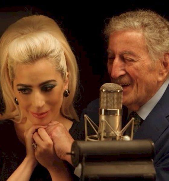 """MTV anuncia a estreia do video """"I Get A Kick Out of You"""" de Lady Gaga e Tony Bennett"""