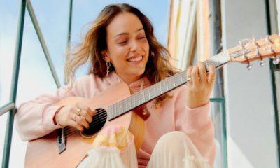 """Manda assina com a Sony Music e lança novo álbum """"Música"""""""