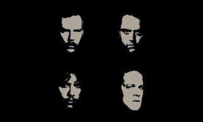 """Metallica lança novo podcast para celebrar os 30 anos do """"The Black Album"""""""