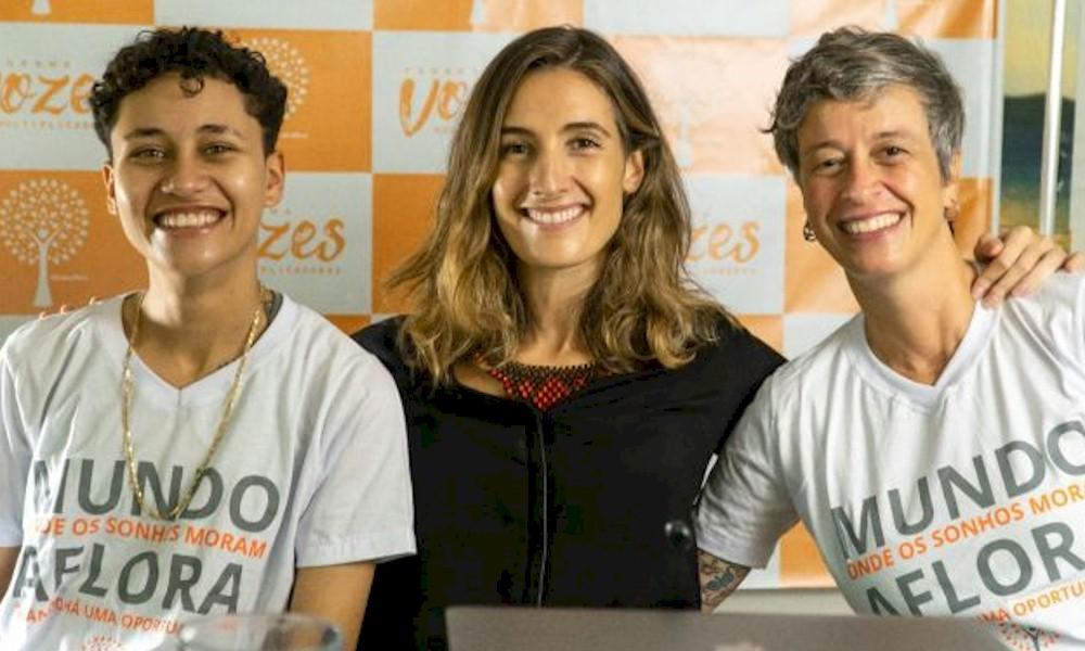 Rogério Flausino e Wilson Sideral cantam Cazuza em live solidária