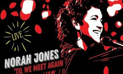 "Norah Jones: versão física de ""Til We Meet Again"" chega ao Brasil"
