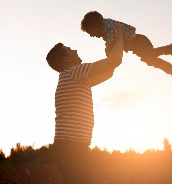 10 canções internacionais sobre pais e filhos