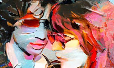 """Clássico """"Rita e Roberto"""" de 1985 é reeditado em vinil roxo"""