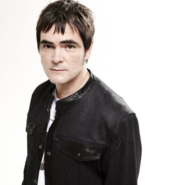 """Entrevista com Samuel Rosa: """"O rock sempre será um braço da música popular"""""""