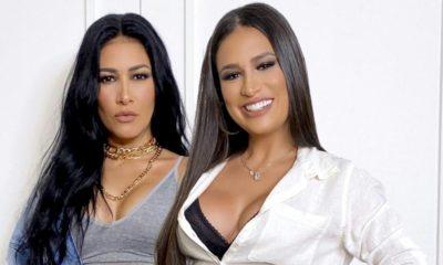 Simone e Simaria são criticadas por cachê milionário de propaganda do governo federal