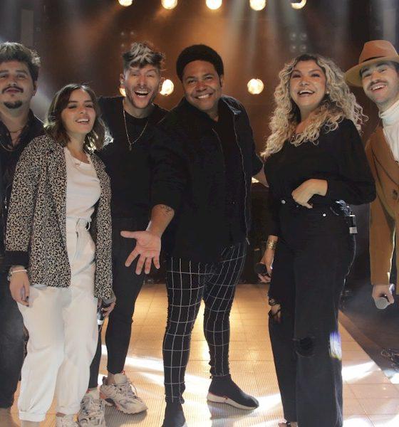 """Thalles Roberto disponibiliza o álbum completo """"Luz"""""""