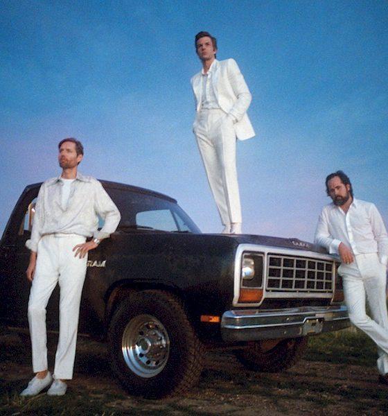 """Álbum da Semana: """"Pressure Machine"""" do The Killers"""