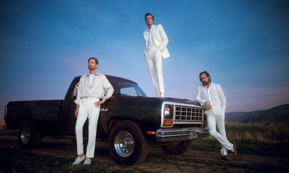 """The Killers revela o tracklist de """"Pressure Machine"""". Confira"""