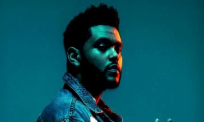 "The Weeknd lança a versão extended de ""Take My Breath"""