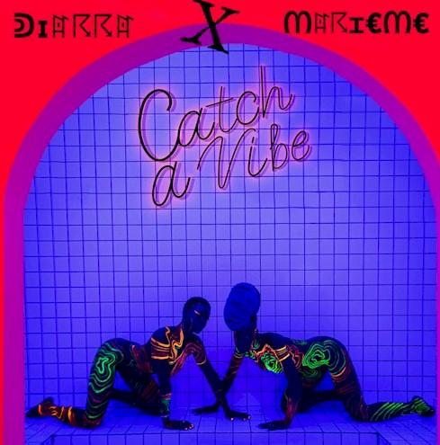 """Marieme e Diarra Sylla celebram influências senegalesas em """"Catch A Vibe"""""""