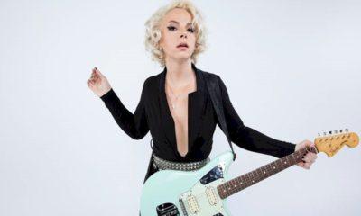"""""""Faster"""" de Samantha Fish, estreia na parada de blues da Billboard"""