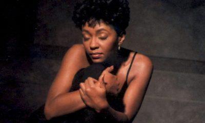 Diva do R&B, Anita Baker recupera masters de seus primeiros álbuns