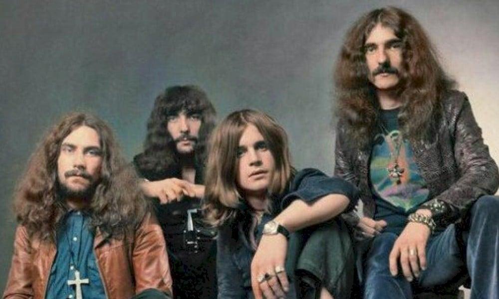 "Black Sabbath: ouça a versão remasterizada de ""It's Alright"""