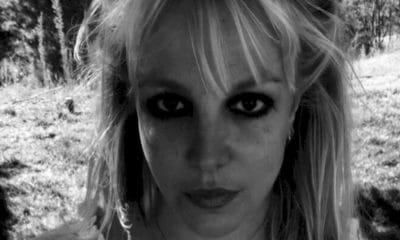 """Britney Spears retorna ao Instagram: """"Não consegui ficar muito tempo longe"""""""
