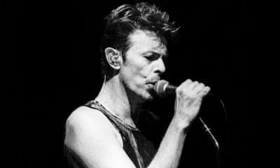 Um álbum perdido de David Bowie está próximo de ser lançado