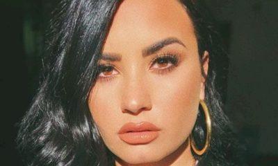 Demi Lovato busca ET's em trailer de novo documentário