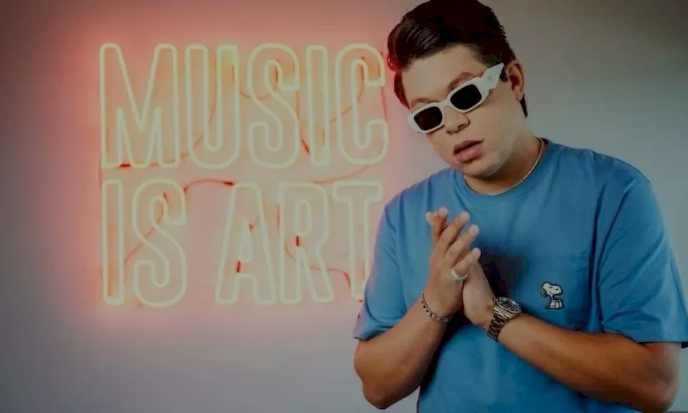 DJ Ivis está compondo músicas na prisão, diz colunista