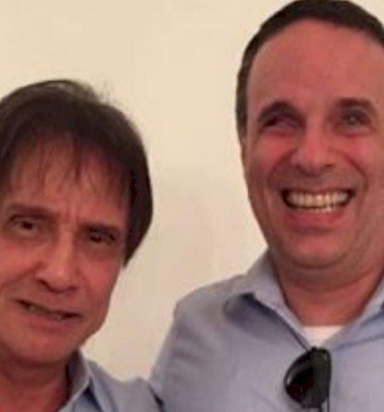 Dudu Braga, filho de Roberto Carlos, morre aos 52 anos de câncer
