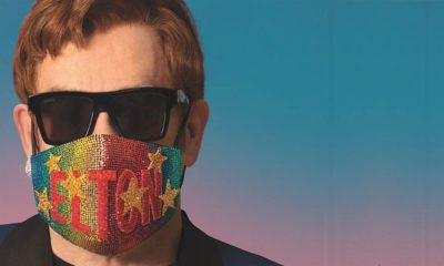 """Elton John e Charlie Puth lançam a faixa colaborativa """"After All"""""""