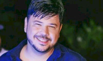Cantor sertanejo Giovanne Sales é encontrado morto em seu aniversário
