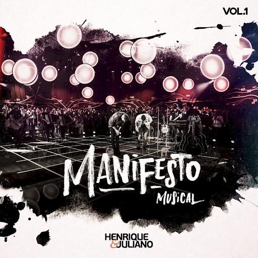"""Henrique e Juliano anunciam EP """"Manifesto Musical"""" com faixas inéditas"""