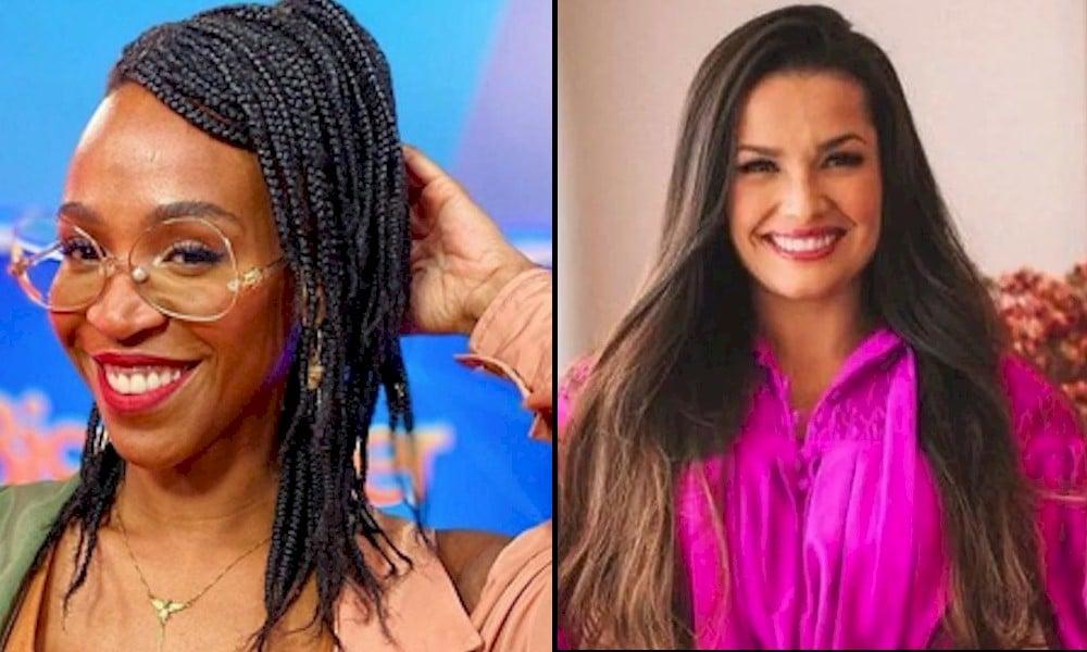 Karol Conká e Juliette são lembradas em reality show de Portugal