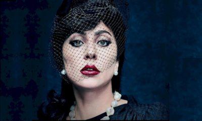 Lady Gaga é a celebridade mais bem vestida, aponta a revista People