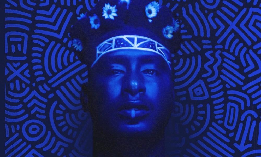 """Luthuly apresenta seu R&B na versão deluxe do álbum """"Pele"""""""