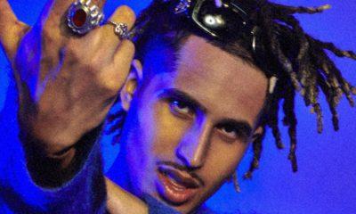 Matuê é o artista mais ouvido do Spotify Brasil pela segunda vez