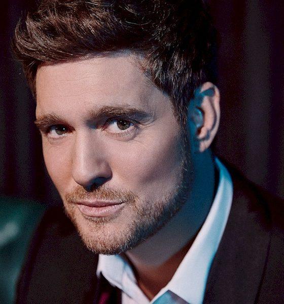 """Michael Bublé anuncia o álbum natalino """"Christmas"""""""