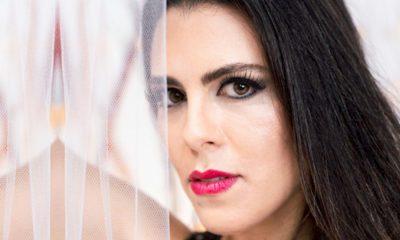 """Nanda Garcia revisita """"Te Ver"""" do Skank em ritmo de Bossa Nova"""