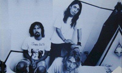 BBC prepara novo documentário sobre o Nirvana