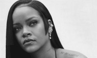 Rihanna presencia briga entre fotógrafos antes do Met Gala