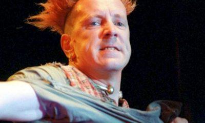 "Sex Pistols: vocalista diz que a banda era como ""o inferno na Terra"""