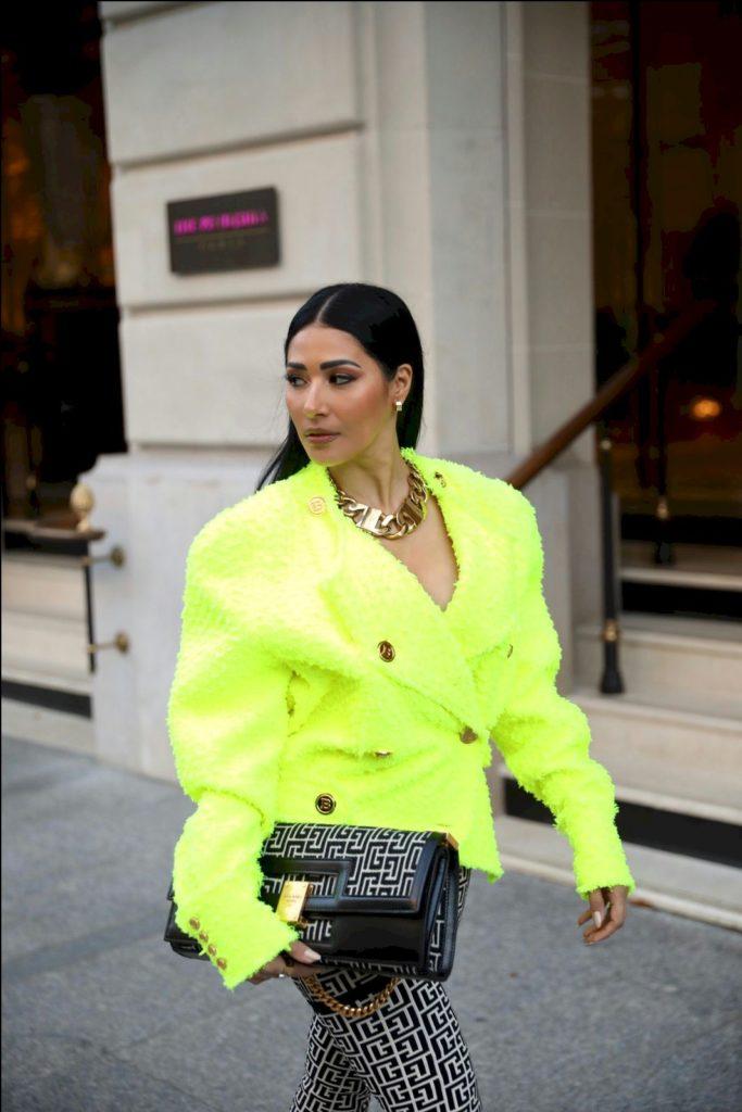 """Simaria comemora presença no Paris Fashion Week: """"Surreal"""""""