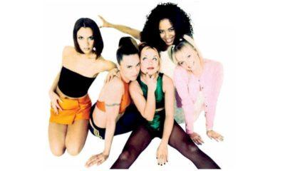 """Spice Girls anuncia a reedição de anversário do álbum """"Spice"""""""