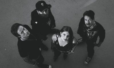 """Velvet Chains lança o álbum de estreia """"Icarus"""""""