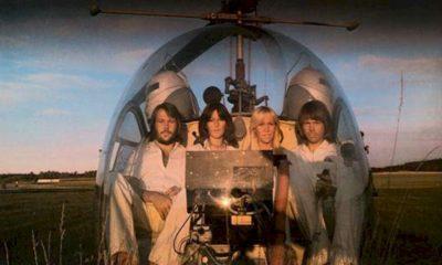 """""""Arrival"""", quarto álbum do ABBA, completa 45 anos"""