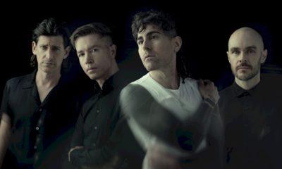 """AFI lança a faixa """"Caught"""", parte integrante do novo álbum """"Bodies"""""""