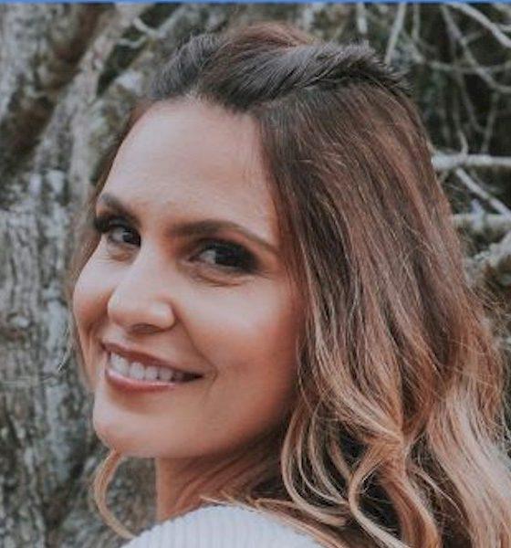 """Spotify lança playlist """"Fé Pelo Ouvir"""" inaugurada por Aline Barros"""
