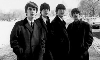 The Beatles estreiam no TikTok