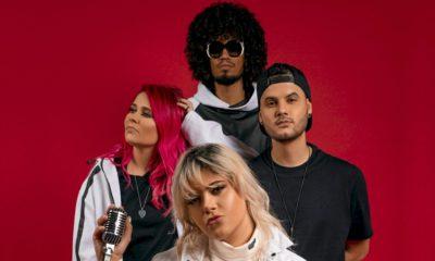Bruxax assina com Outono Music e prepara lançamento de novo single