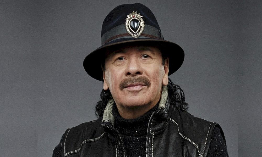"Santana se une a Rob Thomas e American Authors no clipe de ""Move"""